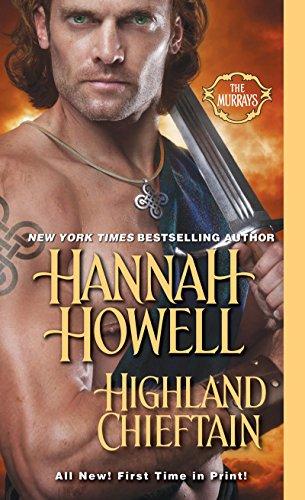 Highland Chieftain (The Murrays Book 21) by [Howell, Hannah]
