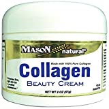 Mason Vitamins Collagen Beauty Cream Made With 100% Pure Collagen, 2 OZ