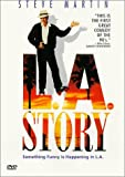 L.A. Story poster thumbnail
