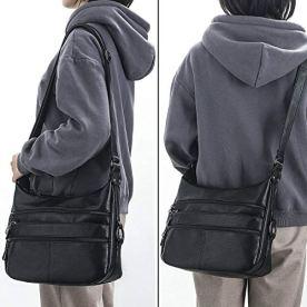 Aonet-Multi-Pocket-Purses-for-Women-Large-Capacity-Womens-Shoulder-Bags-Crossbody-Purses-Travel-Bag-and-Handbags