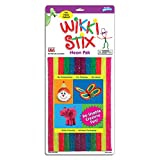 Don't be fooled by copycats, Wikki Stix are the Award Winning original! Trusted by parents, schools, and teachers everywhere. Wikki Stix are more than a craft toy and more than a learning toy, they're a fun interactive teaching tool! If you are new t...