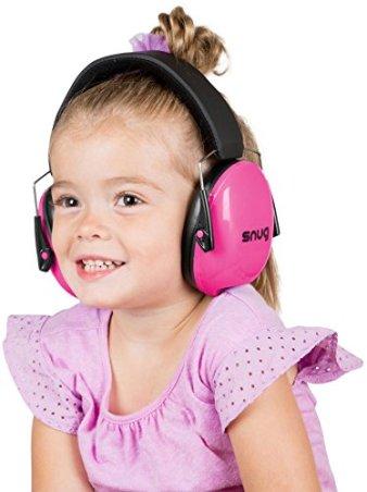 Snug Safe 'n Sound Kid Ear Defenders