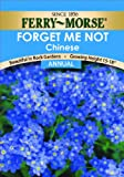 Ferry Morse Forget-Me-Not Seeds (Annual)