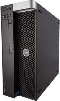 Amazon.com: Dell Precision T3610 Workstation E5-1620 V2 Quad Core 3.7Ghz  64GB 1TB Dual DVI Win 10 Pre-Install (Renewed): Computers & Accessories