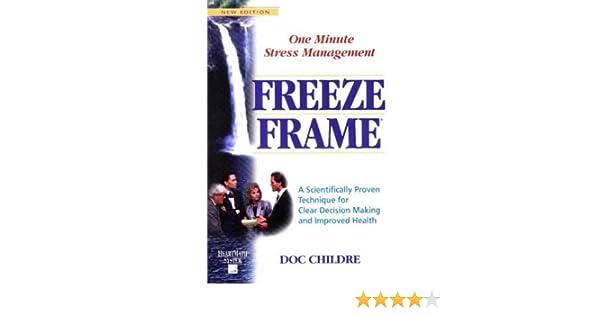 Freeze Frame Definition Art   Framess.co