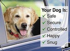 BWOGUE-2-Packs-Dog-Cat-Safety-Seat-Belt-Strap-Car-Headrest-Restraint-Adjustable-Nylon-Fabric-Dog-Restraints-Vehicle-Seatbelts-Harness