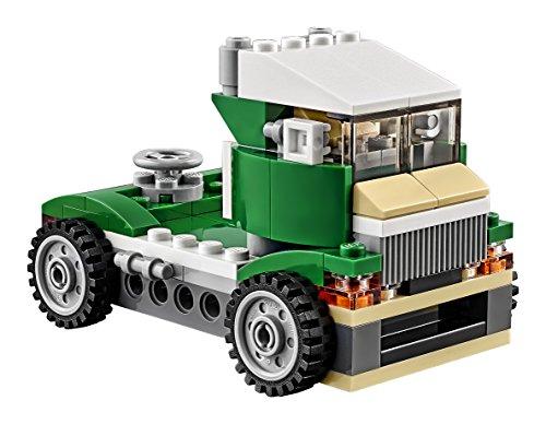 LEGO Speedster 2 MOC Built from Kit (31056) – Brick News Network