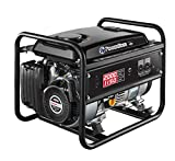 PowerBoss 30665, 1150 Running Watts/2000 Starting Watts, Gas Powered Portable Generator