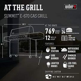 Weber-Summit-E-670-769-Square-Inch-Grill-Black