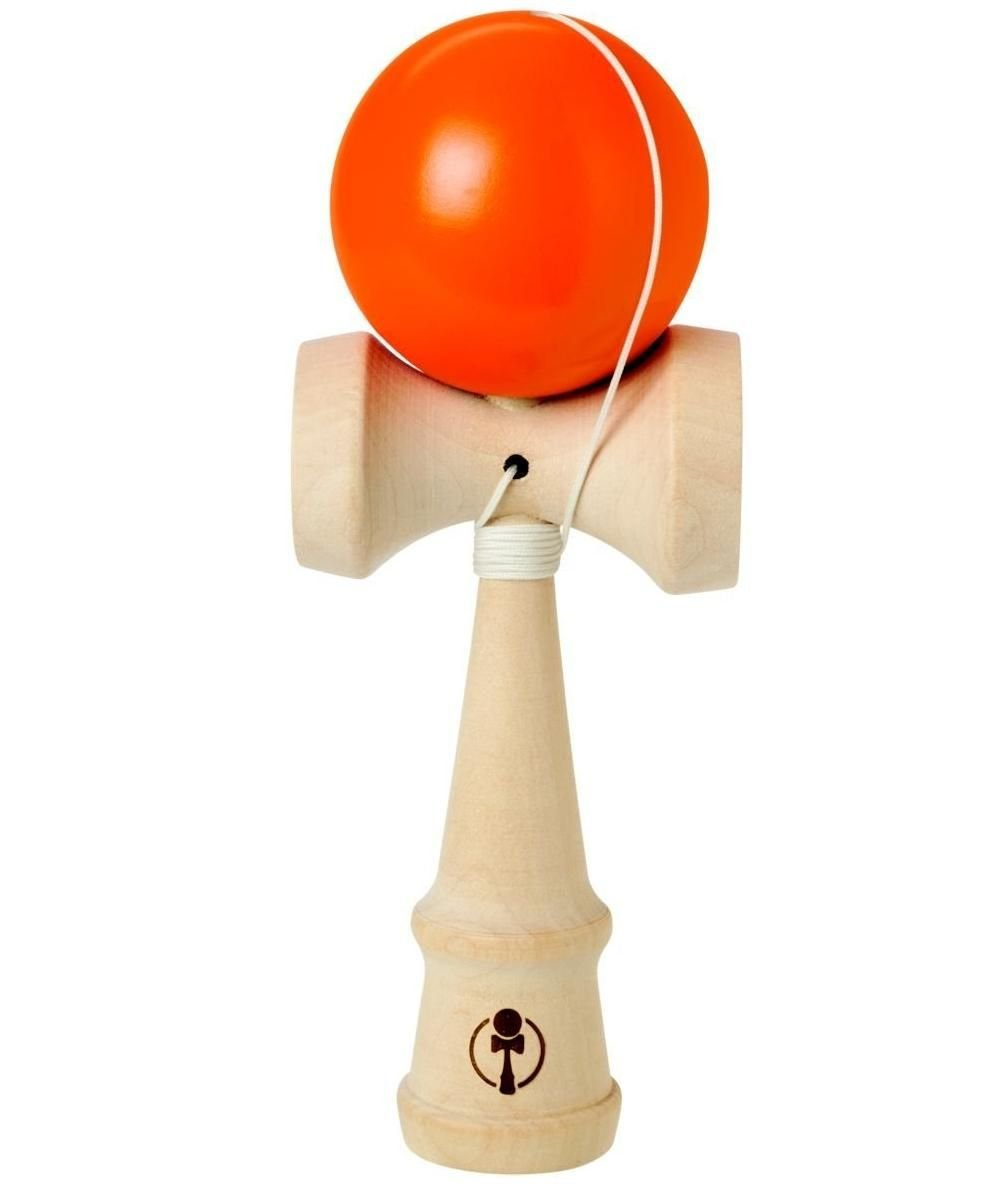 Toysmith Deluxe Kendama Neon Colors (Assorted Colors)