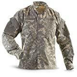 Product review of Military Outdoor Clothing Previously Issued ACU Jacket