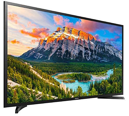 Samsung 123 cm (49 Inches) Series 5 Full HD LED Smart TV UA49N5370 (Black) (2018 model) 4
