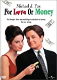 For Love Or Money poster thumbnail