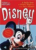 Disney: Disney (Today in History)(Eve Zibart)