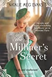 The Milliner's Secret: An epic and heart-wrenching love story set in wartime Paris