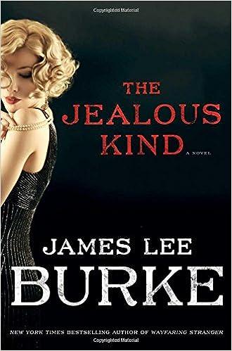 Image result for novel The Jealous Kind