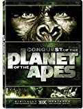 Conquest of the Planet of the Apes poster thumbnail