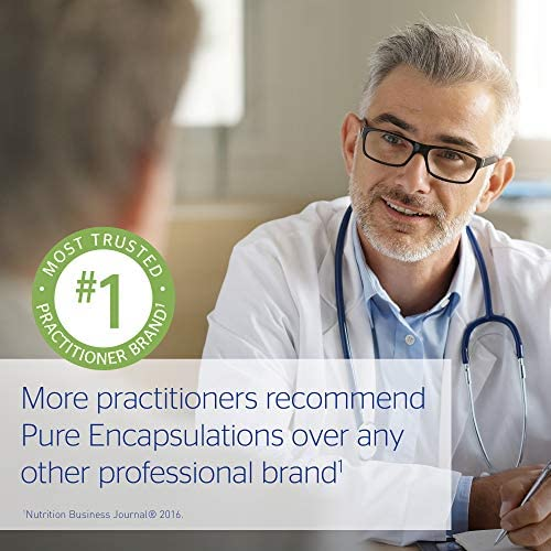 Pure Encapsulations - 7-Keto DHEA 25 mg - Unique DHEA Metabolite to Support Thermogenesis and Healthy Body Composition - 120 Capsules 8