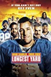The Longest Yard poster thumbnail