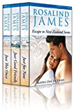 Escape To New Zealand Boxed Set: Just This Once, Just Good Friends, Just for Now