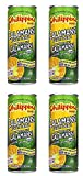 Philippine Brand - Calamansi Juice Drink (8.4 oz each) Pack of 4