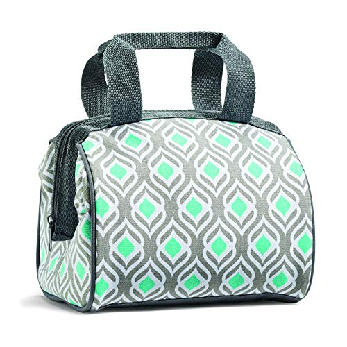 Fit & Fresh Insulated Lunch Bag