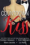Countdown To A Kiss (A New Year's Eve Anthology)