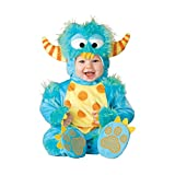 Lil' Monsters Baby Infant Costume Large-(18-24 Months)