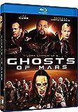 Ghosts of Mars [Blu-ray]