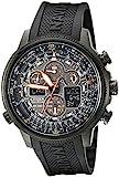 Citizen Men's Eco-Drive Navihawk Atomic Timekeeping Watch, JY8035-04E