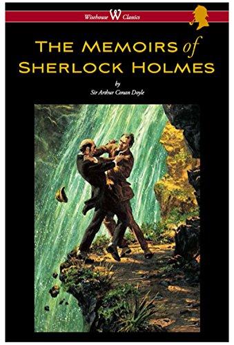 The Memoirs of Sherlock Holmes (Wisehouse...