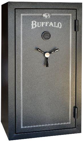 Sportsman Buffalo 32 Long Capacity Gun Safe with Door Organizer