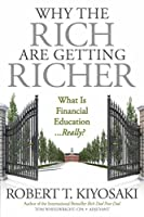 """It's Robert Kiyosaki's position that """"It is our educational system that causes the gap between the rich and everyone else."""" He laid the foundation for many of his messages in the international best-seller Rich Dad Poor Dad — the #1 Personal Financ..."""