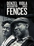 Fences poster thumbnail