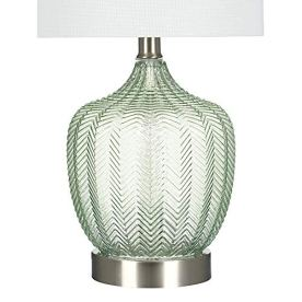 Catalina-Lighting-21856-000-Transitional-Textured-Clear-Glass-Table-Lamp-with-Linen-Shade-18-Blue