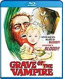 Grave Of The Vampire [Blu-ray]
