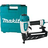Makita AF601 16 Gauge, 2-1/2' Straight Finish Nailer,
