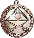Voodoo Positive Magick Loa Ogoun Charm for Winning a Battle Talisman Amulet