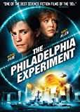 The Philadelphia Experiment poster thumbnail