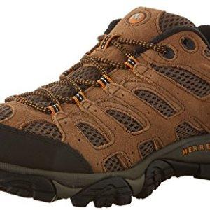 Merrell Moab Vent J87729 - Zapatillas de senderismo para hombre 7