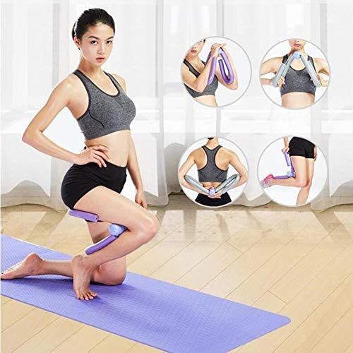 ThreeH Thigh Workout Exerciser Fitness Gym Equipment Leg Muscle Arm Chest Waist Exerciser Workout Machine 3