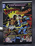 Superman vs. Muhammad Ali Comic Book Cover - Refrigerator Magnet.