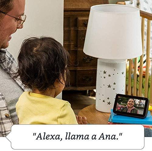 517uh5k7c3L. AC  - Echo Show 5   Pantalla con Alexa - Negro #Amazon