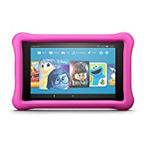 Save $30 on the Fire HD 8 Kids Edition