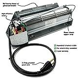 Fireplace Blower Kit for Lennox Superior FBK-100