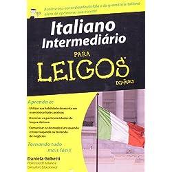 Italiano Intermediário Para Leigos