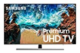 Samsung UN55NU8000FXZA Flat 55' 4K...