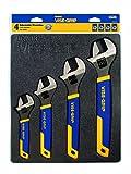 IRWIN VISE-GRIP Adjustable Wrench...