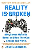 A visionary game designer reveals how we can harness the power of games to boost global happiness. With 174 million gamers in the United States alone, we now live in a world where every generation will be a gamer generation. But why, Jane McGo...