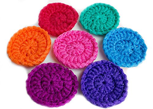 Super Nylon Scrubbies